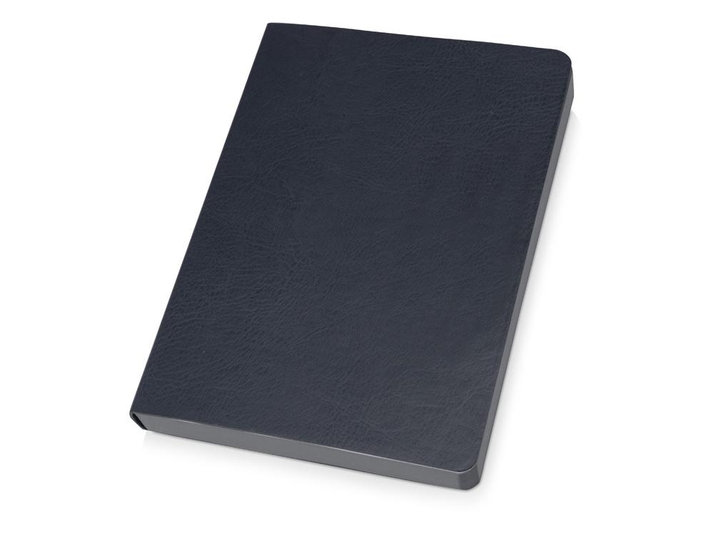 Ежедневник недатированный А5 Vivid Flex AR , темно-синий