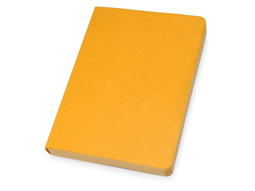 Ежедневник недатированный А5 Vivid Flex AR , желтый