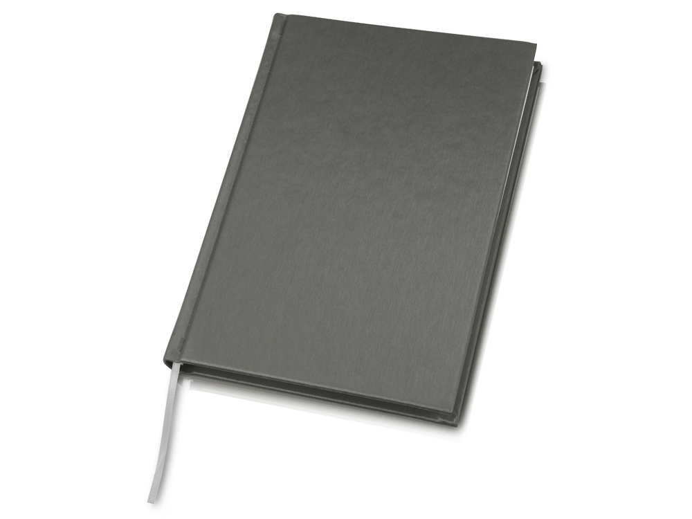 Ежедневник недатированный А5 Probe AR, графит