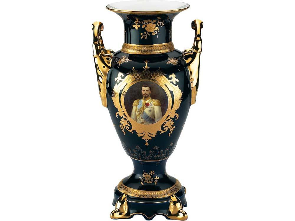 Ваза из серии «Императорская коллекция»