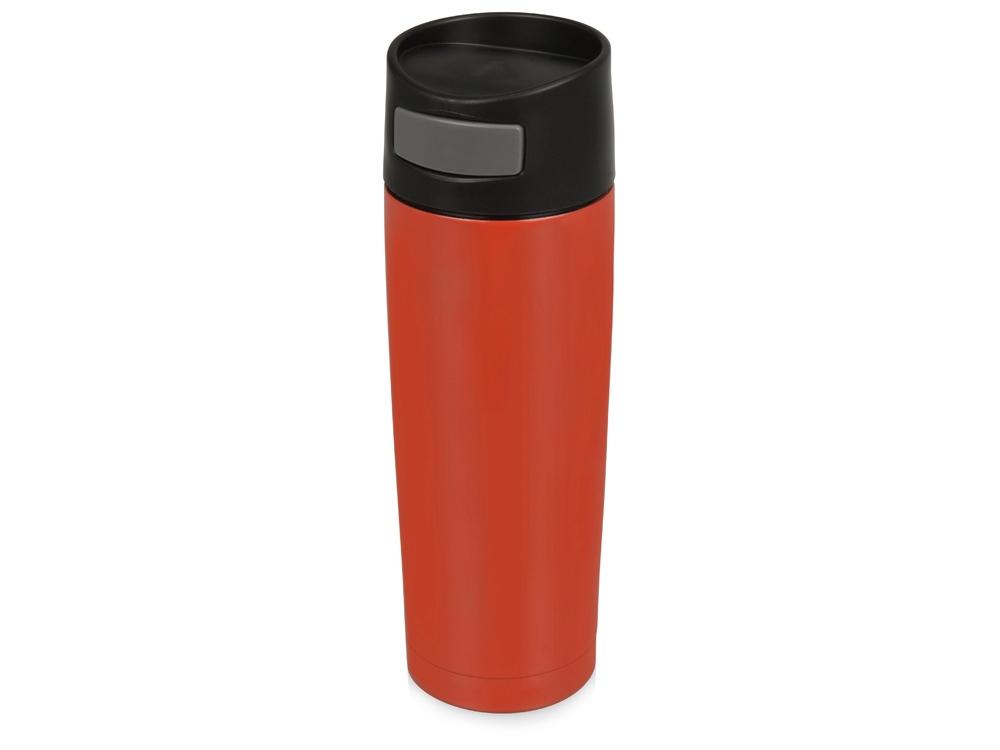 Термокружка Вакуум 450мл, красный
