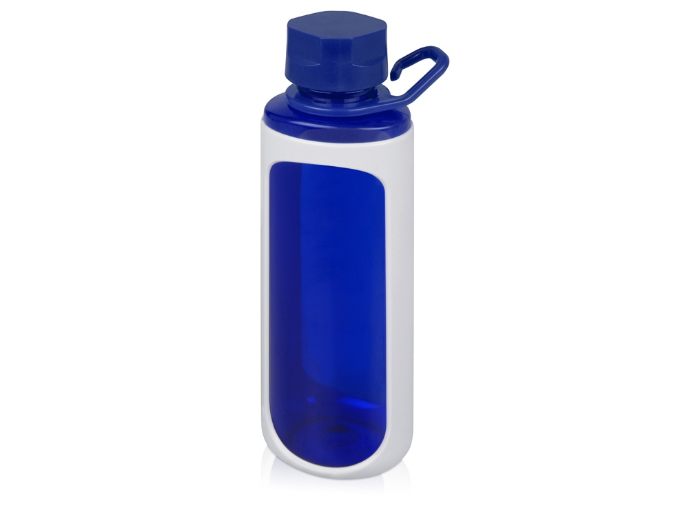 Бутылка для воды «Glendale» 600мл, синий