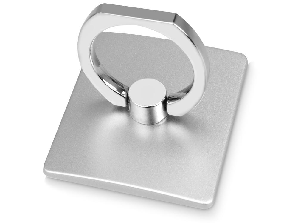 Кольцо-подставка «iRing», серебристый