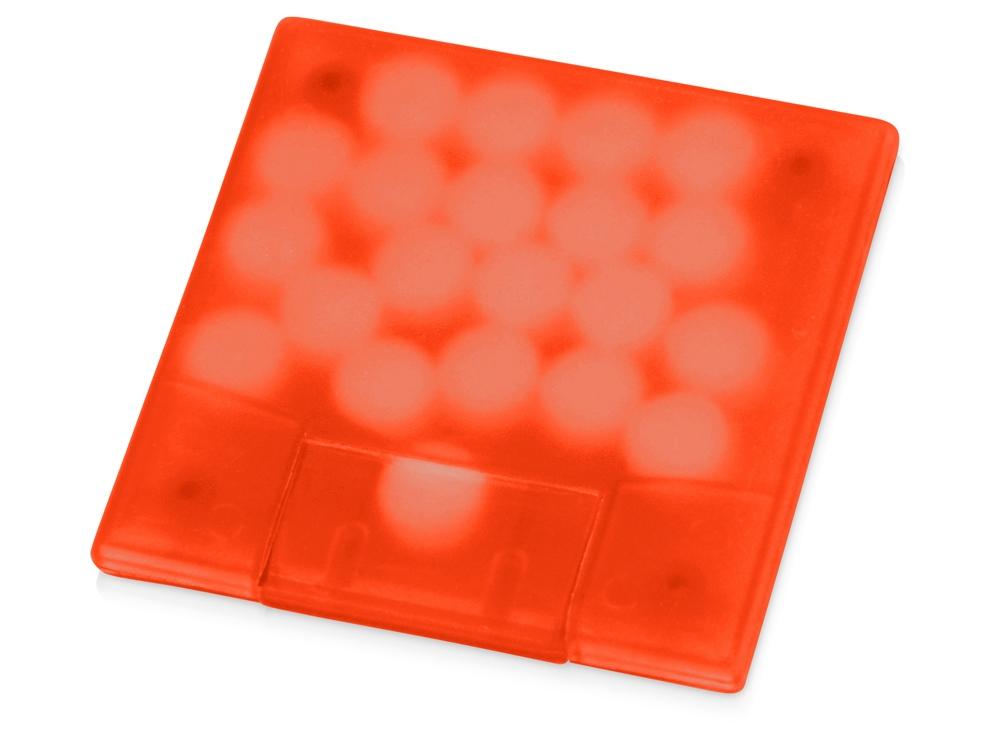 Мятные драже Friche, оранжевый