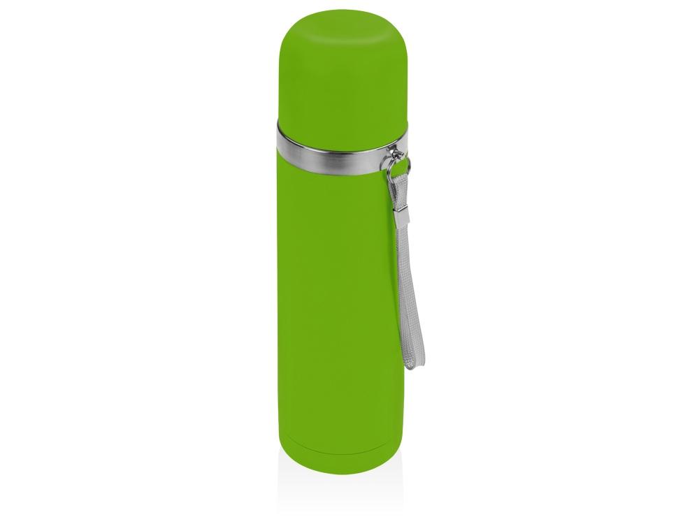 Термос Вояж 500мл, зеленое яблоко
