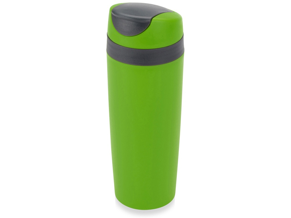Термокружка Лайт 450мл, зеленый