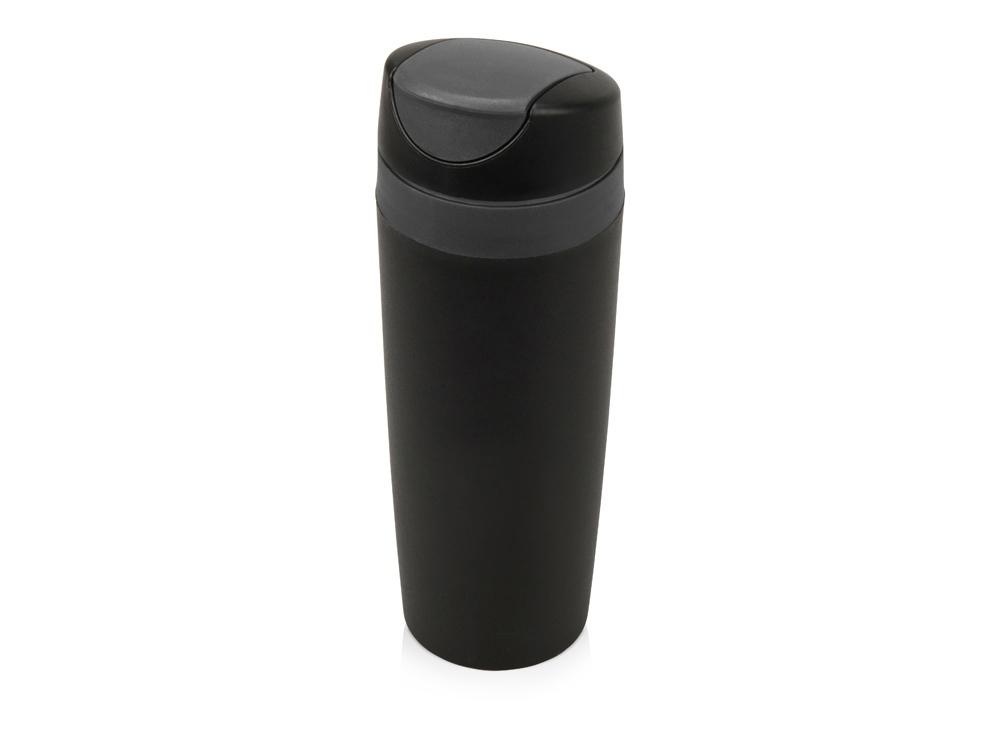 Термокружка Лайт 450мл, черный