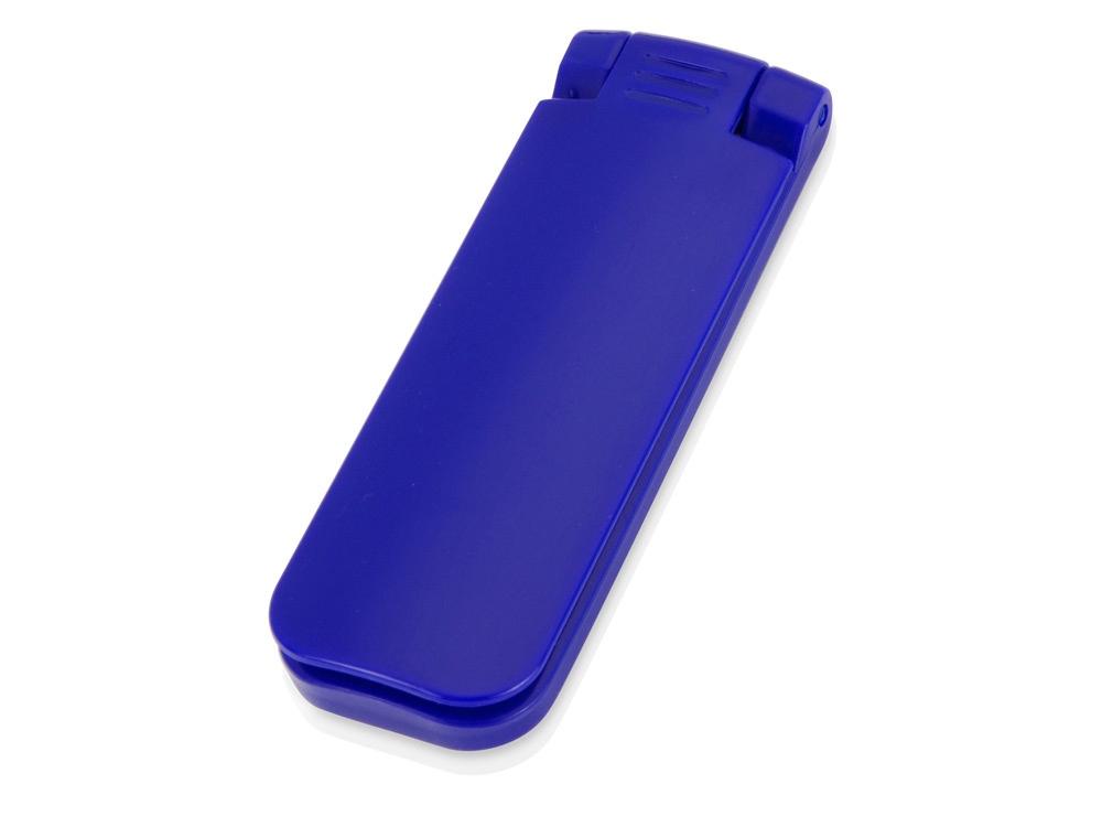 Щетка для одежды «Марион», синий
