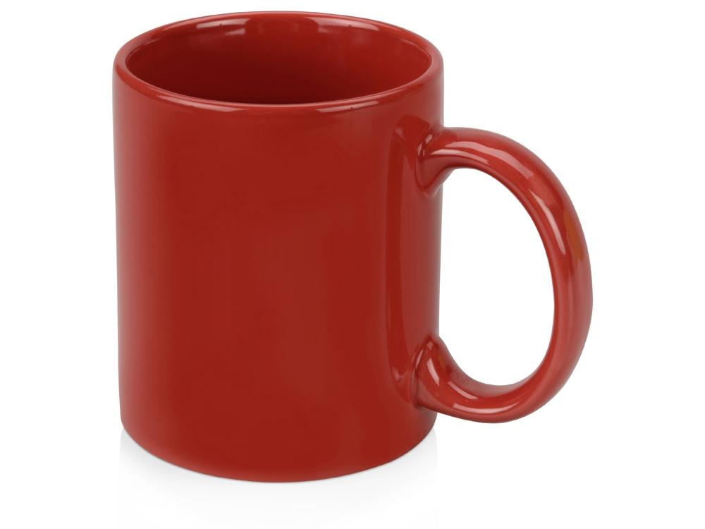 Кружка Марго 320мл, красный