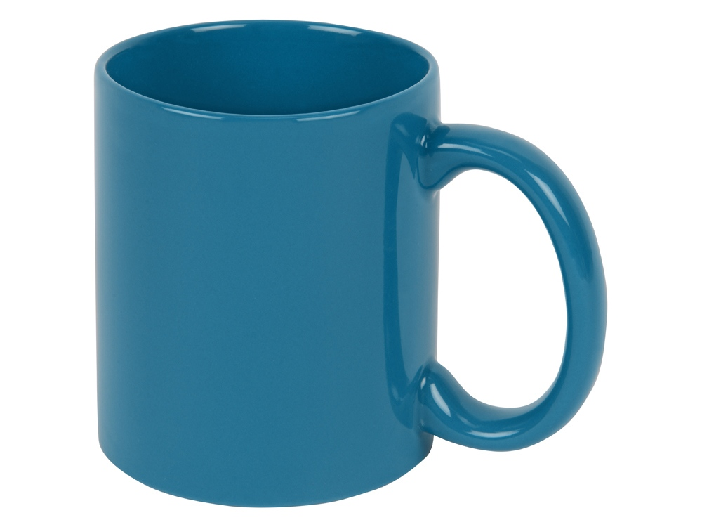 Кружка «Марго» 320мл, голубой