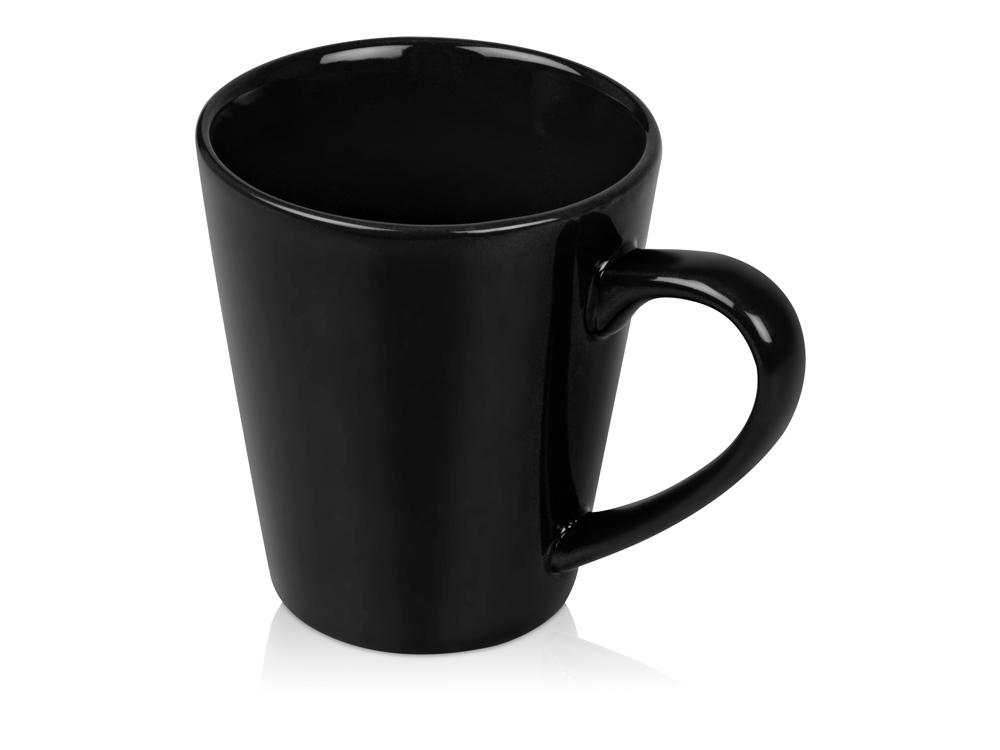 Кружка Конус 330 мл, черный