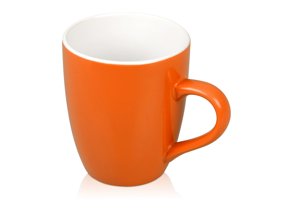 Кружка «Tulip» оранжевый