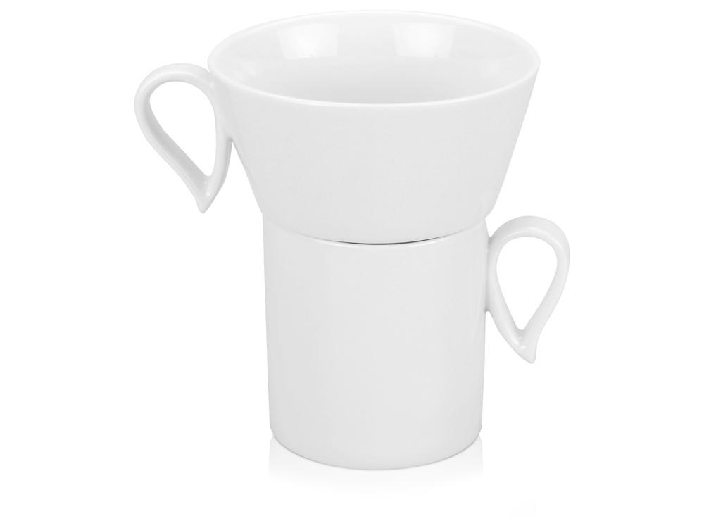 Набор Чай вдвоем: 2 кружки на 150 мл