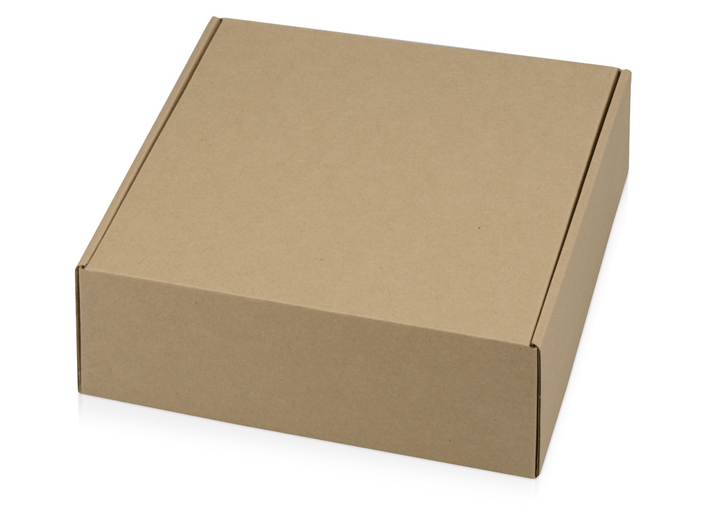 Коробка подарочная «Zand», крафт
