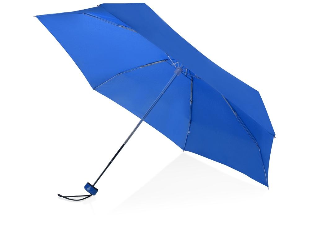 Зонт складной Лорна, синий