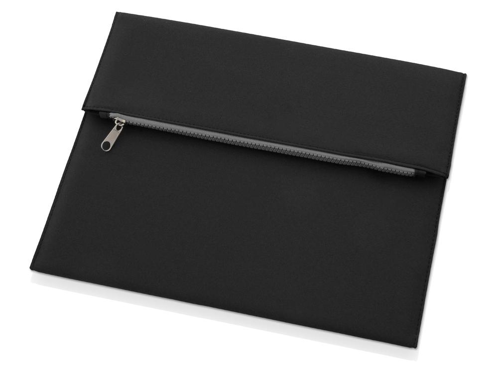 Папка для документов  «Kyle», черный