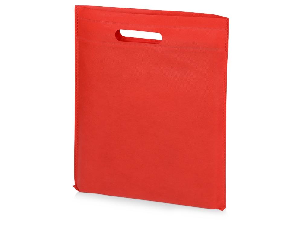 Сумка для выставок Prime, красный