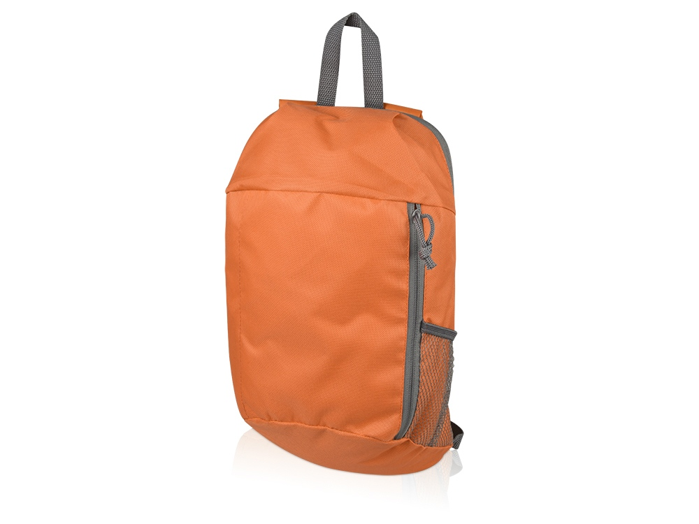 Рюкзак Fab, оранжевый