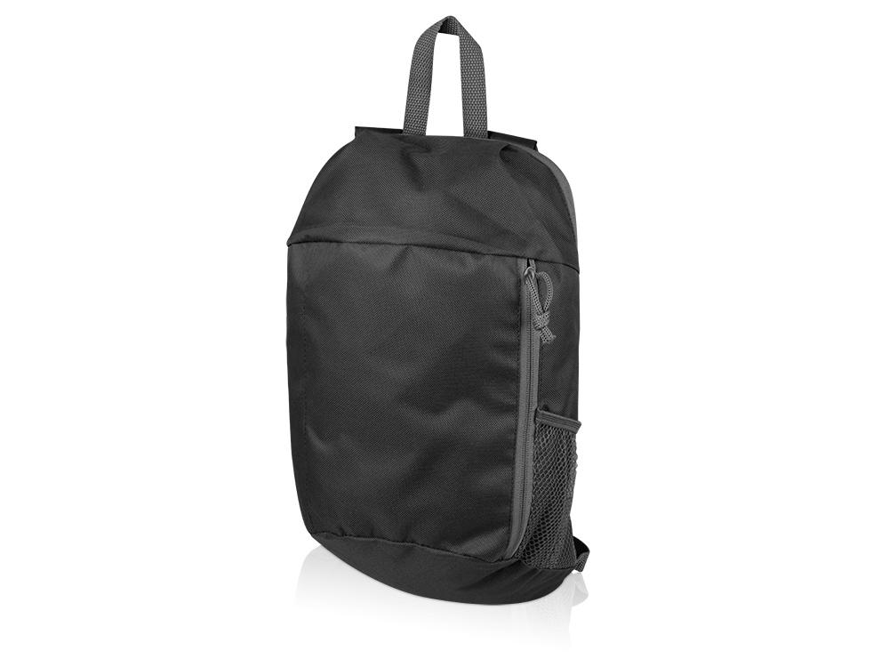 Рюкзак Fab, черный