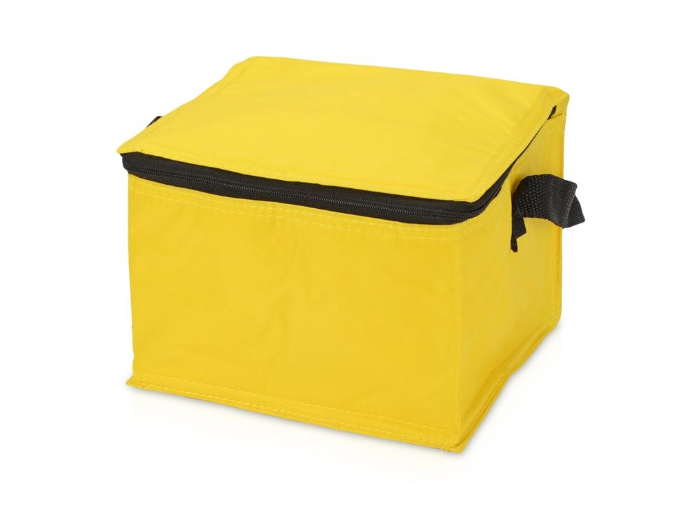 Сумка-холодильник Ороро, желтый