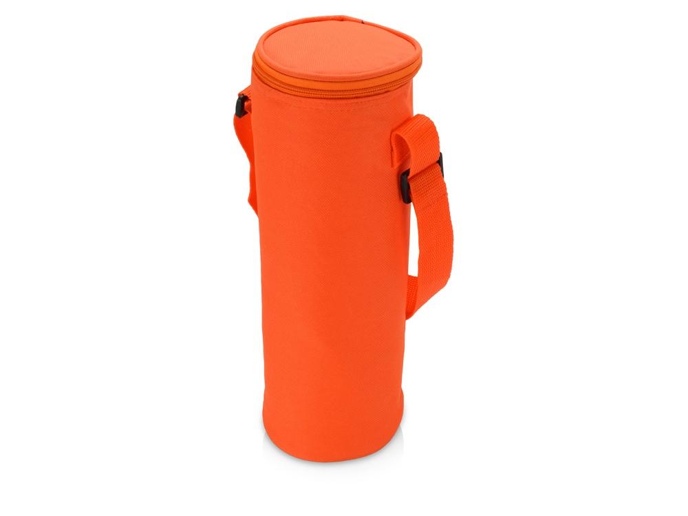 Сумка-холодильник Амбрен, оранжевый