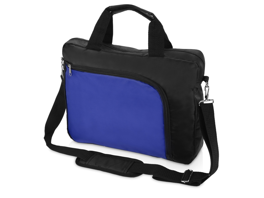 Сумка для ноутбука Quick, синий