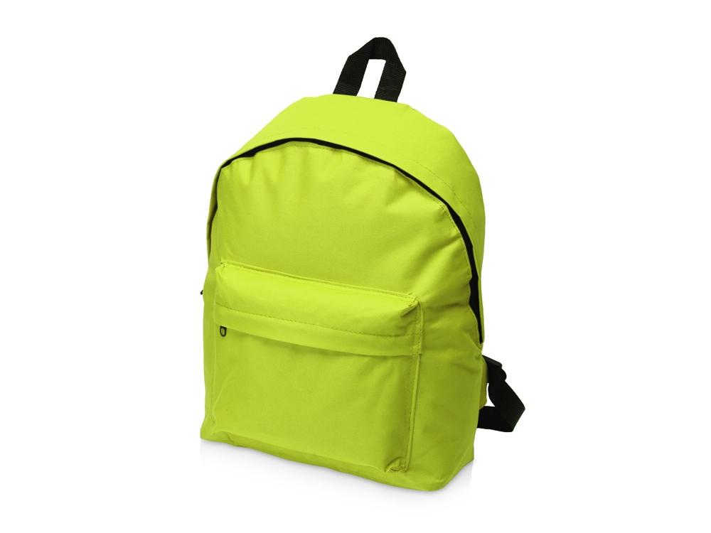 Рюкзак Спектр, зеленое яблоко