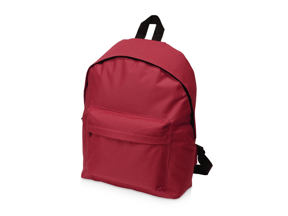 Рюкзак Спектр, бордовый