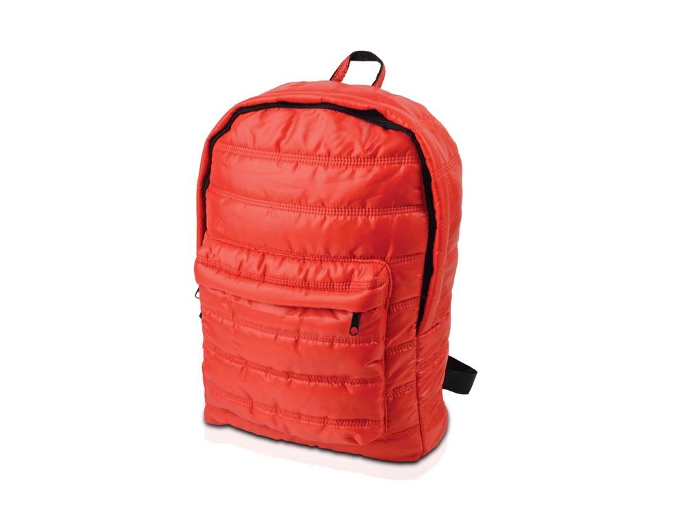 Рюкзак Rate, красный