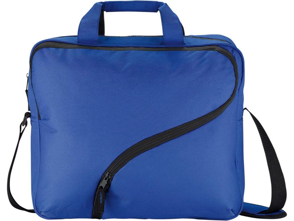 Сумка для ноутбука, синий