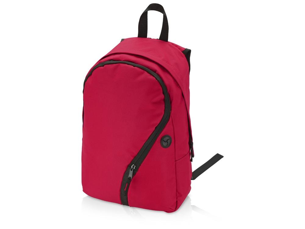 Рюкзак Смарт, бордовый