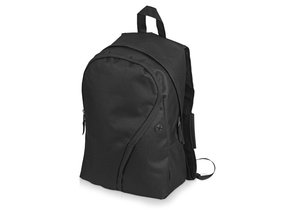 Рюкзак Смарт, черный