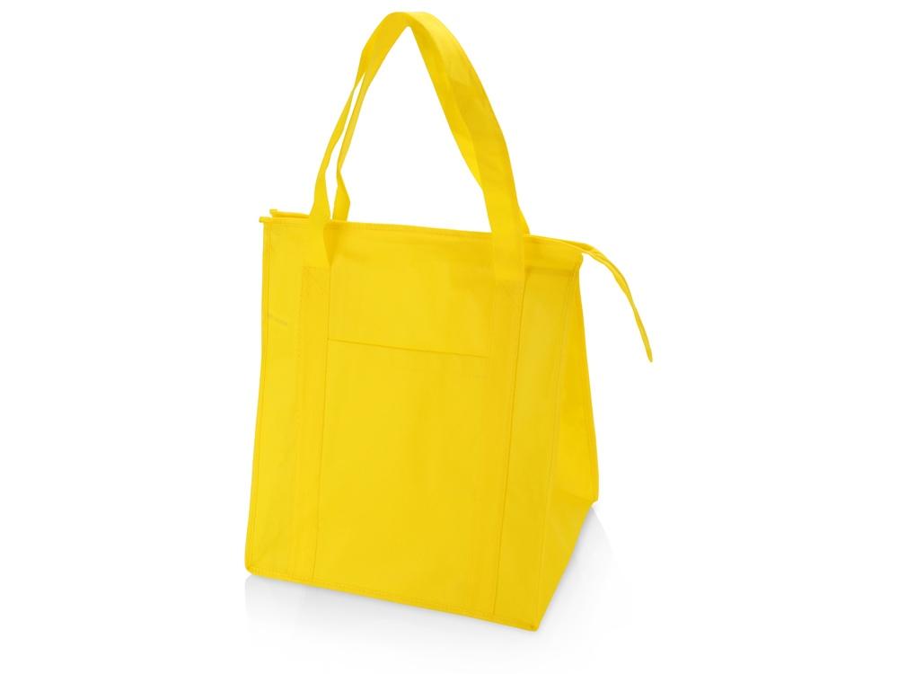 Сумка Помощница, желтый