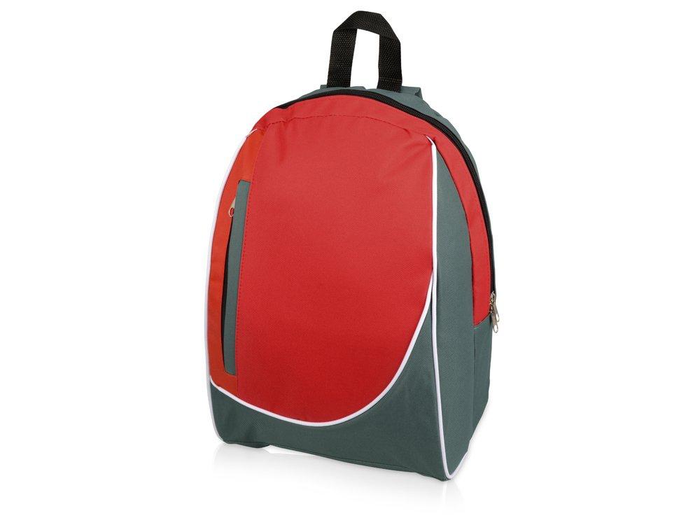 Рюкзак «Джек», красный