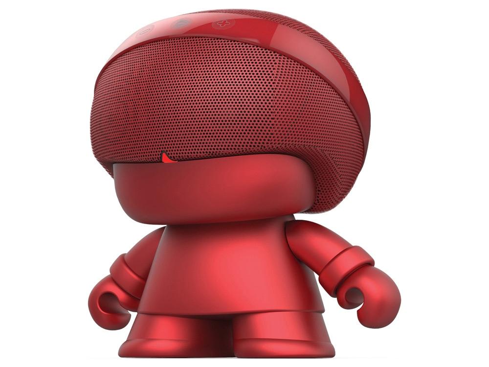 Портативная колонка XOOPAR Grand XBOY, красный