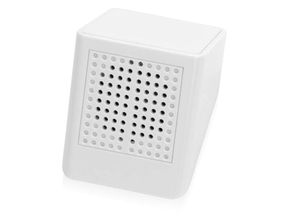 Портативная колонка Берта с функцией Bluetooth®, белый