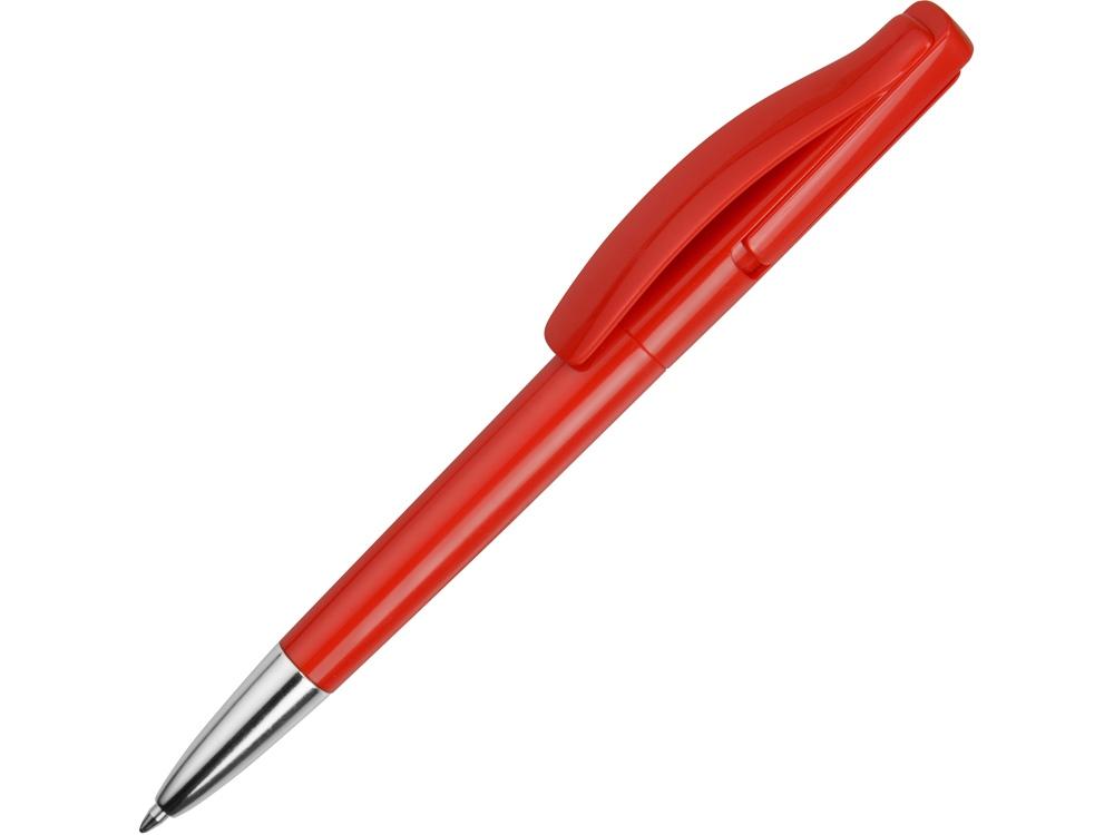 Ручка шариковая DS2 PPС-Р, красный
