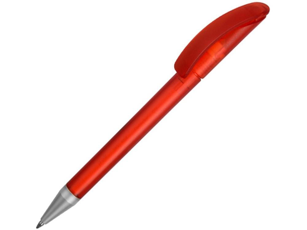 Ручка шариковая Prodir DS3 TFS, красный