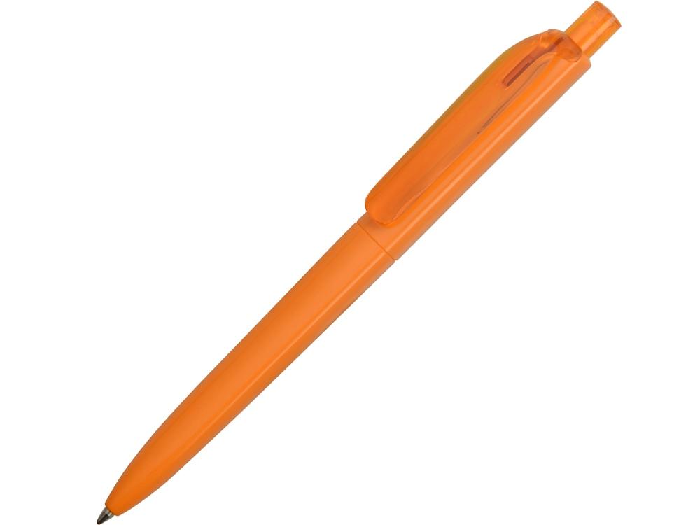 Ручка шариковая Prodir DS8 PPP, оранжевый