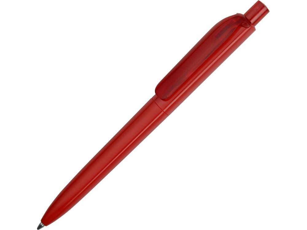 Ручка шариковая Prodir DS8 PPP, красный