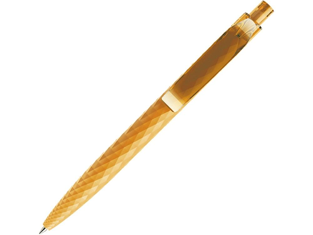 Ручка шариковая QS 01 PRT