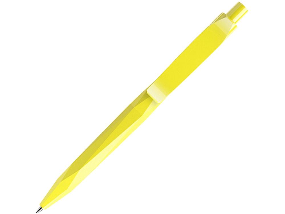 Ручка шариковая Prodir QS 20 PMP, желтый