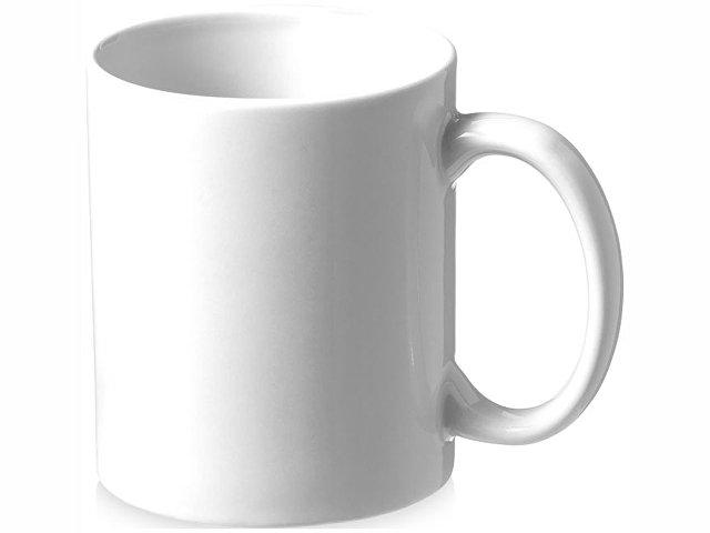 Чашка сублимационная, белый