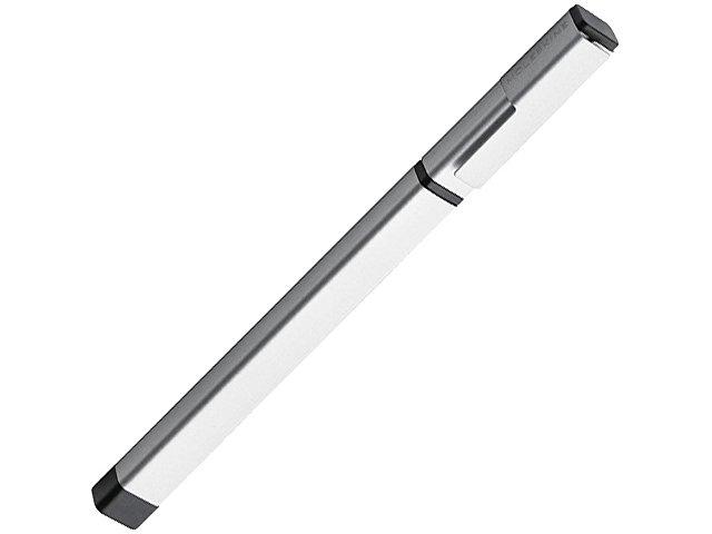 Ручка металлическая роллер 0,7мм