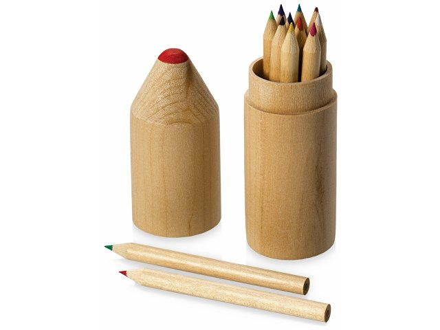 Набор из 12 карандашей