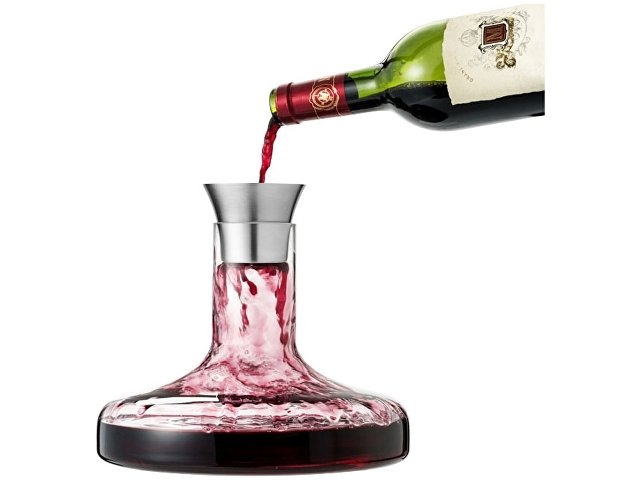 Графин для вина Flow