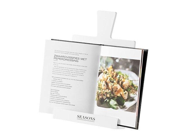 Подставка для кухонной книги