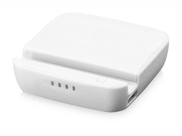 Зарядное устройство-подставка для смартфона