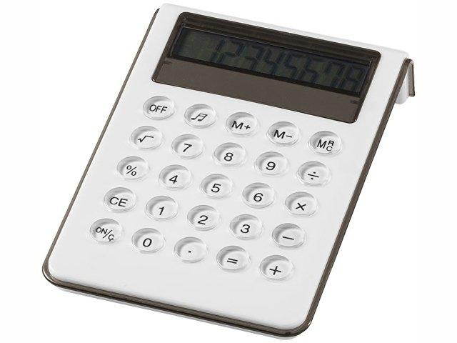 Калькулятор настольный