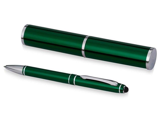 Ручка металлическая шариковая